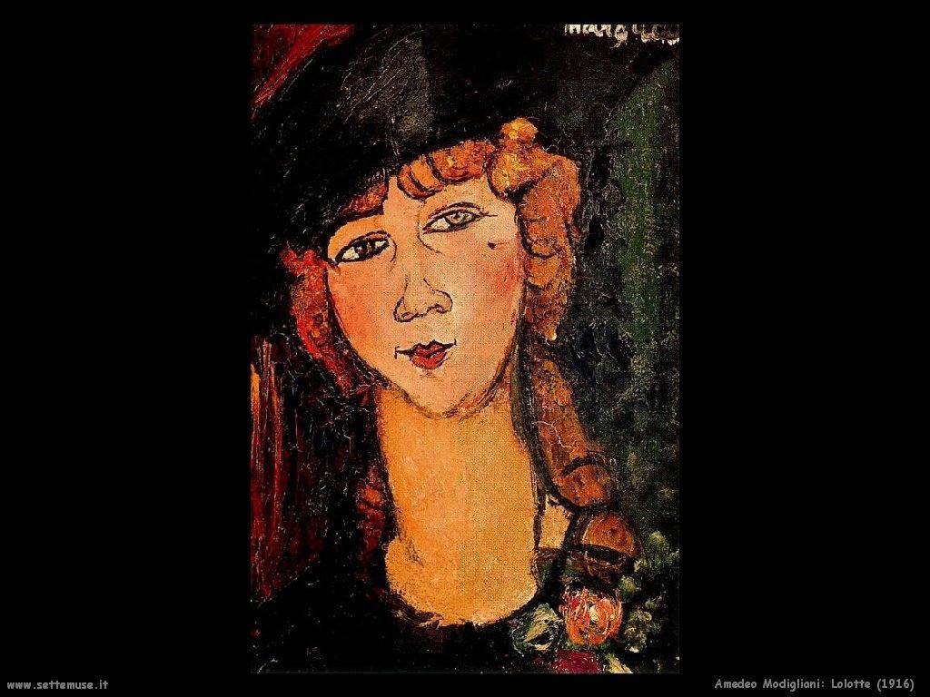 Lolotte (1916)