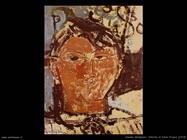 Ritratto di Pablo Picasso (1915)
