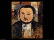 Ritratto di Diego Rivera (1914)