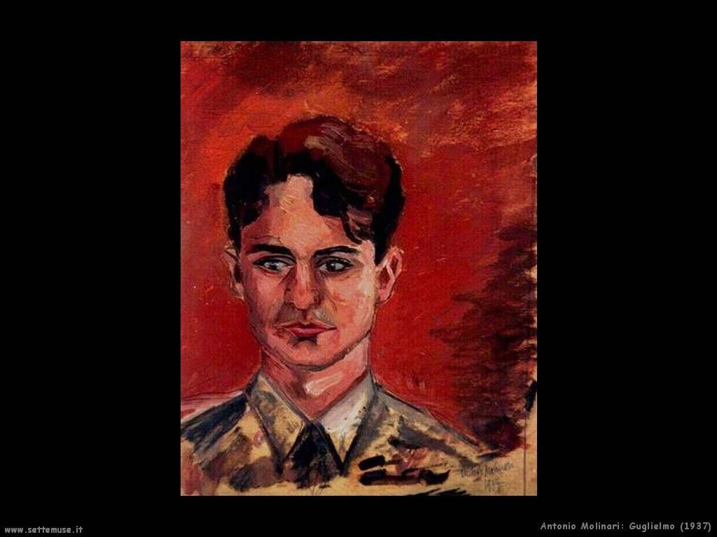 antonio molinari Guglielmo (1937)