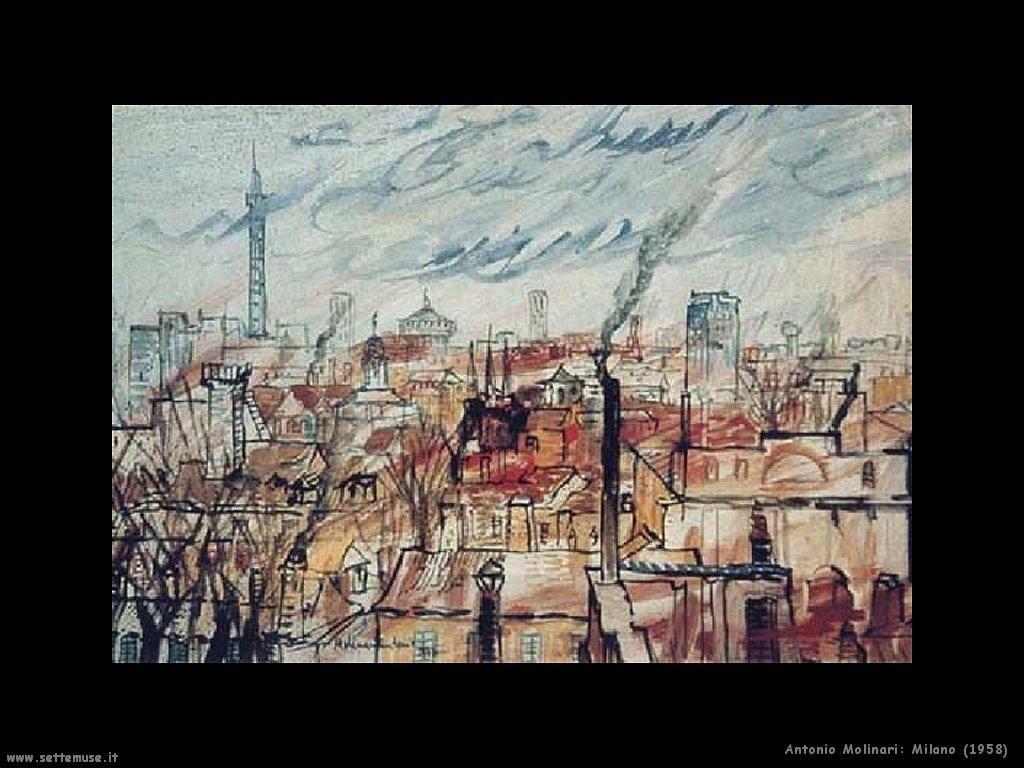 Milano (1958)
