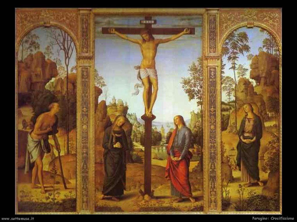 Perugino Pietro