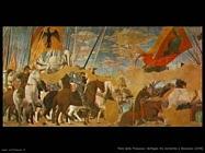 Battaglia tra Costantino e Massenzio (1458)