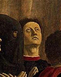 Dipinto di Piero della Francesca