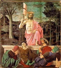Opera di Piero della Francesca