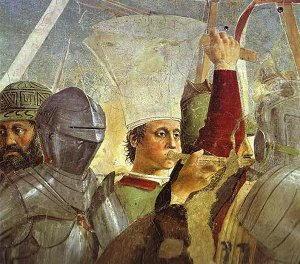 Quadro di Piero della Francesca