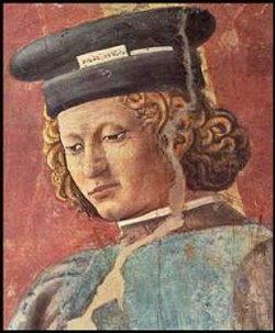 Ritratto di Piero della Francesca