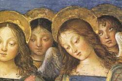 Dipinto di Bernardino di Betto detto Pinturicchio