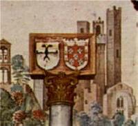 Opera di Bernardino di Betto detto Pinturicchio