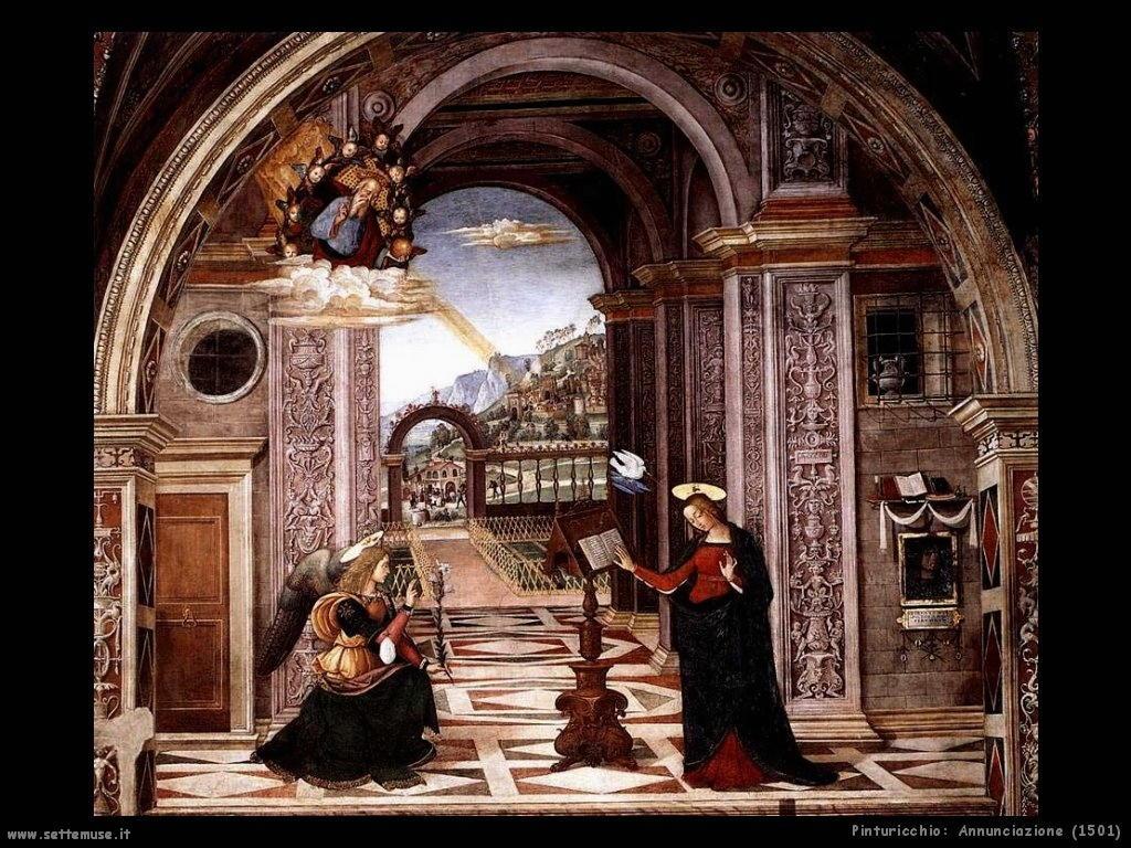 Annunciazione (1501)