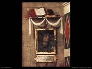 pinturicchio Annunciazione (dett)