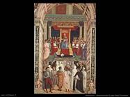 Canonizzazione di Papa Enea Piccolomini