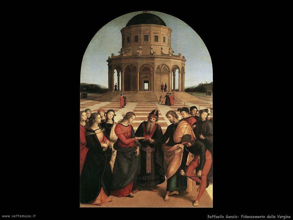 Fidanzamento della Vergine
