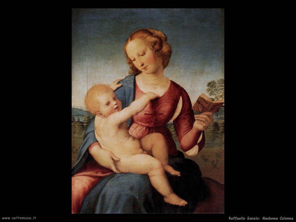 Madonna Colonna