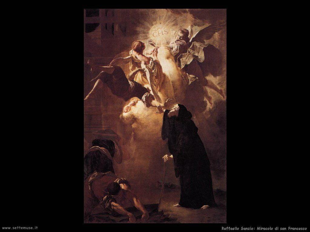 Miracolo di san Francesco