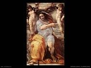 Raffaello: Profeta Isaia