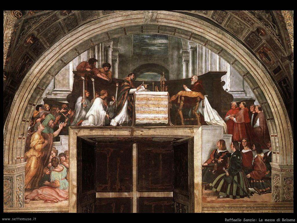 Messa di Bolsena