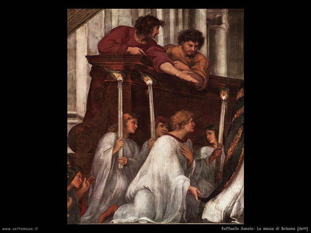 Messa di Bolsena (dett)