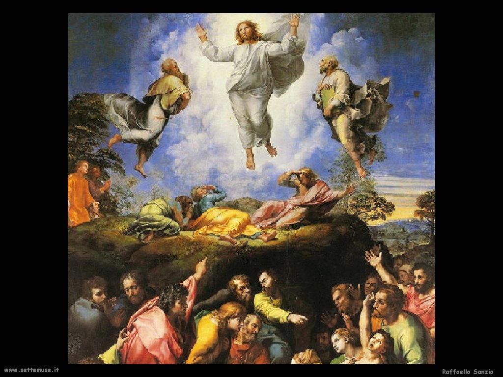 Trasfigurazione (dett)