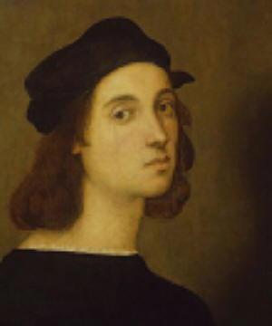 Dipinto di Raffaello Sanzio