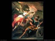 Liberazione di san Pietro (1722)