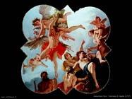 sebastiano ricci Punizione di Cupido (1707)