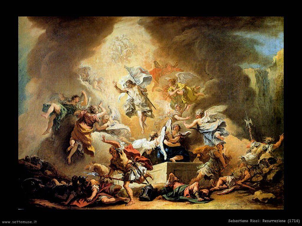Resurrezione (1716)