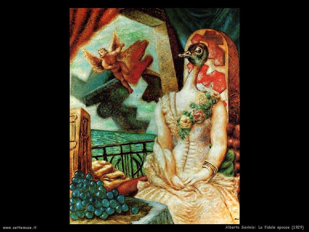 La sposa fedele (1929)