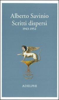 Libro di Alberto Savinio Andrea De Chirico