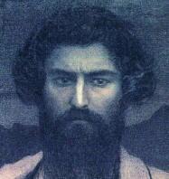 Ritratto di Giovanni Segantini