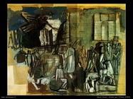 Mario Sironi Studio per l'Italia (1935)