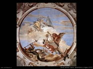 tiepolo bellerofonte_su_pegaso 1747