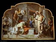 Decapitazione di Giovanni battista