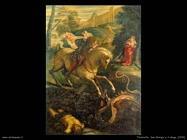 tintorettosan_giorgio_e_il_drago 1550
