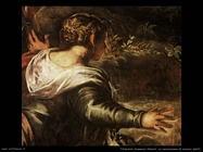 Resurrezione di Lazzaro (dett)