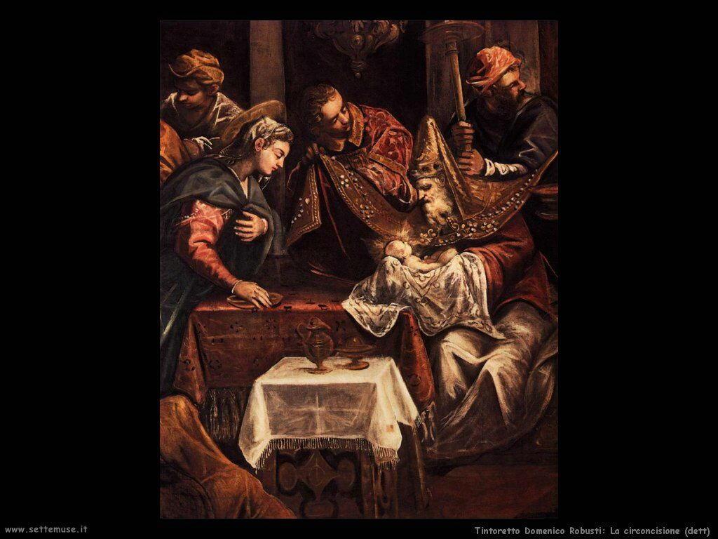 La circoncisione (dett)