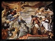 Doge Nicola da Ponte invoca protezione alla Vergine