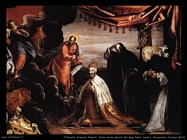 Il Cristo morto adorato dai dogi (dett)