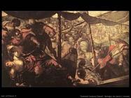 Battaglia tra turchi e cristiani