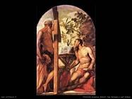 San Girolamo e sant'Andrea