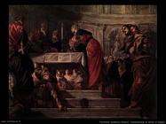 Presentazione di Cristo al tempio