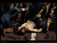 Miracolo di san Marco che libera gli schiavi (dett)