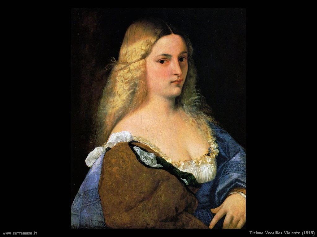 Violante (1515)