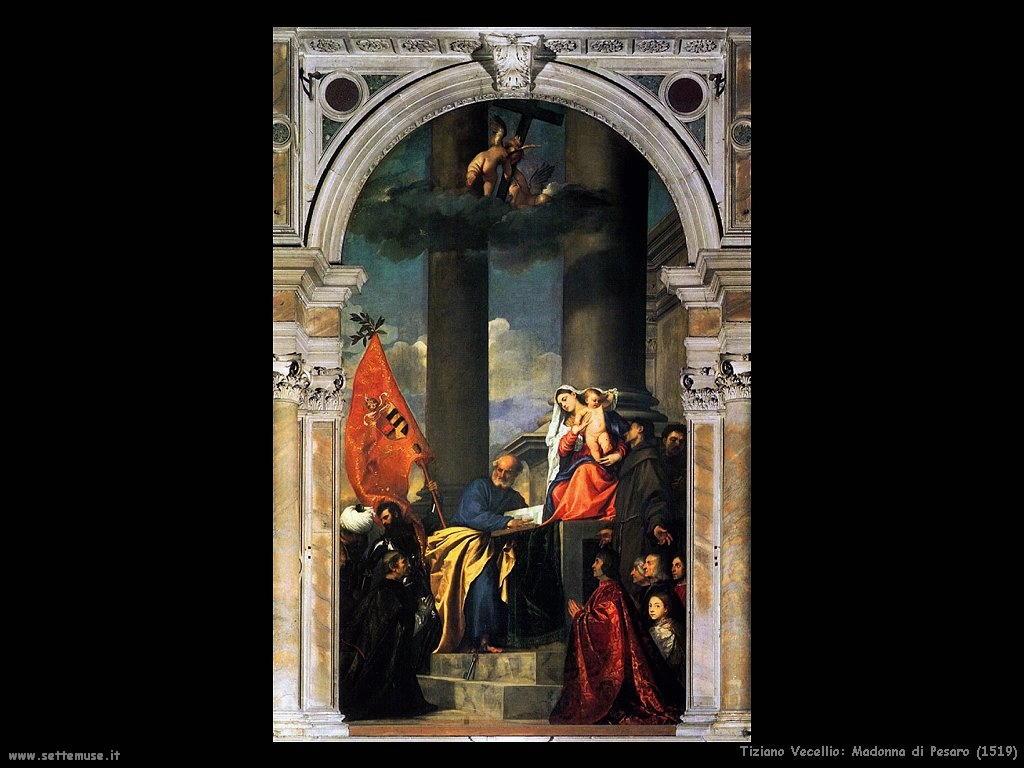 Madonna di Pesaro (1519)
