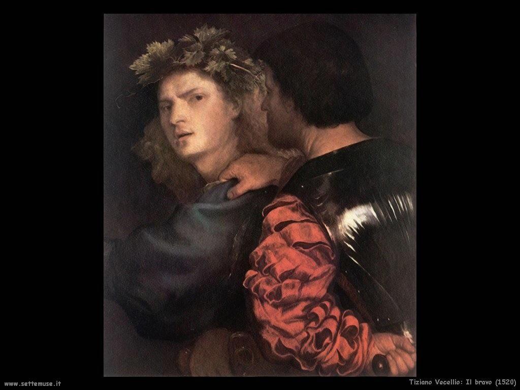 Il bravo (1520)