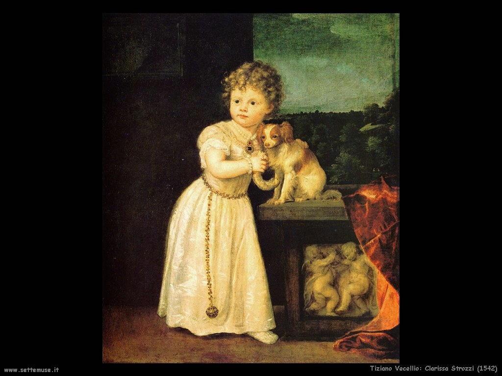Clarissa Strozzi (1542)