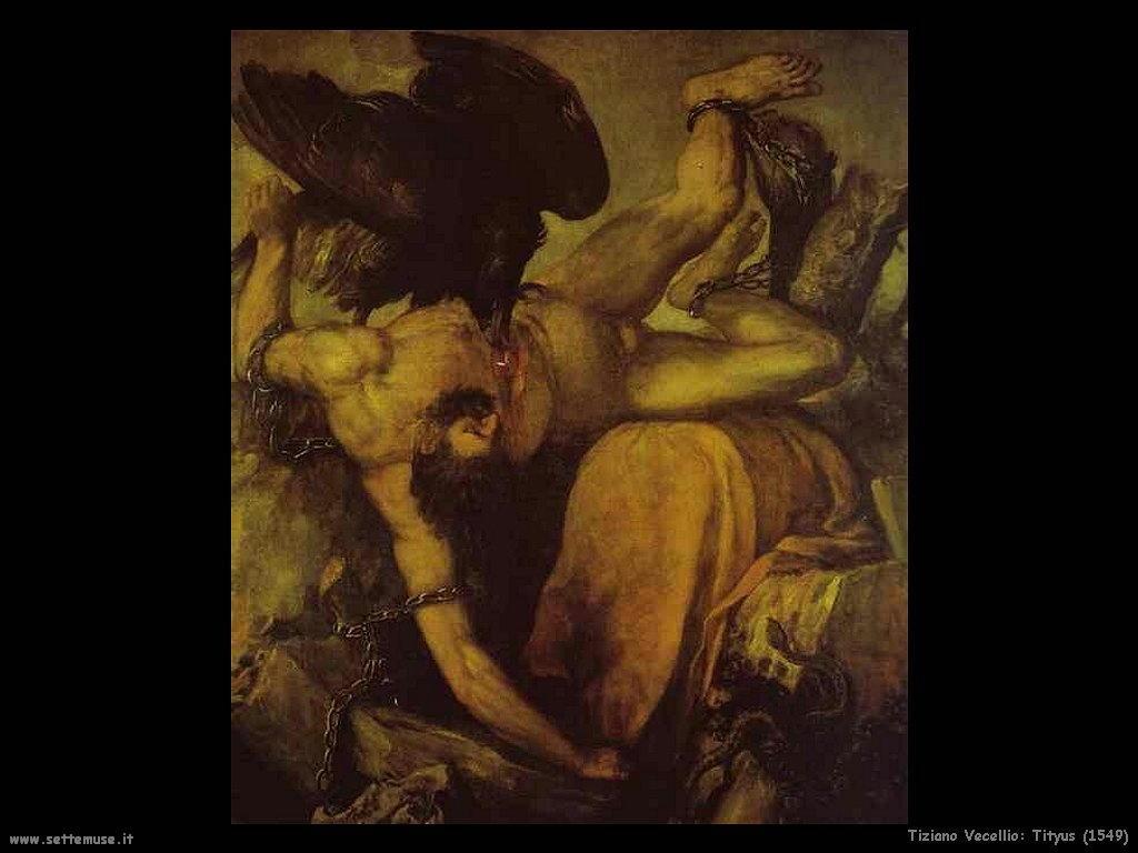 Tityus (1549)