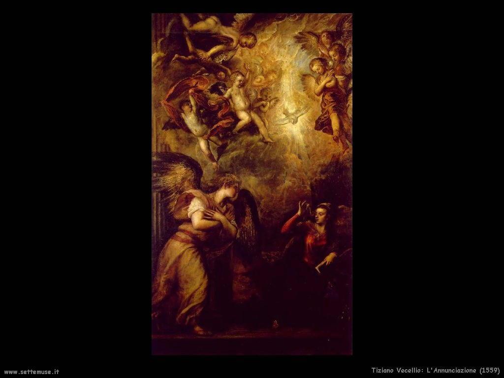 Annunciazione (1559)