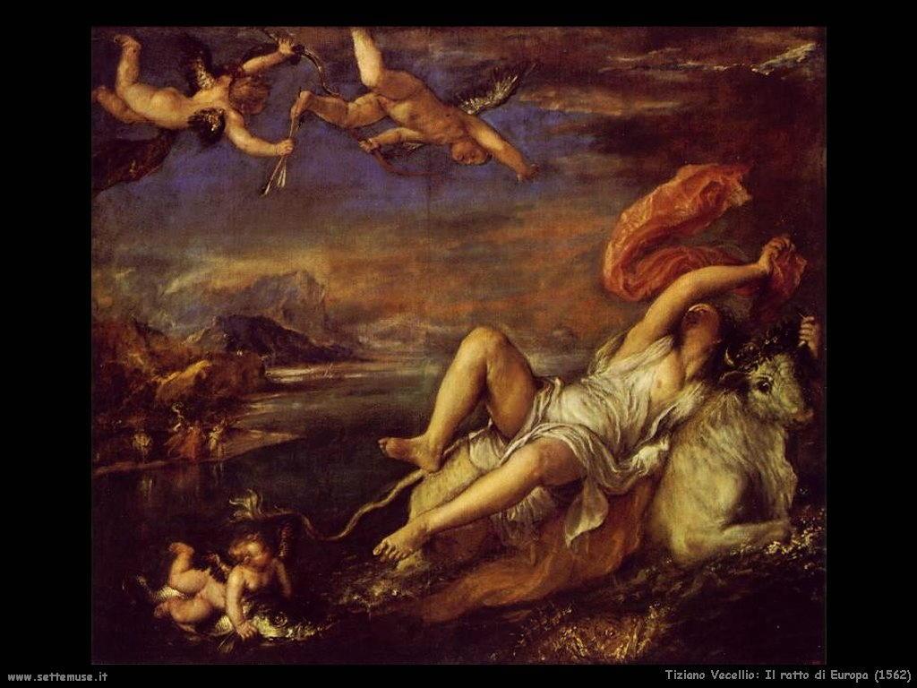 tiziano_vecellio _il_ratto_di_europa 1562