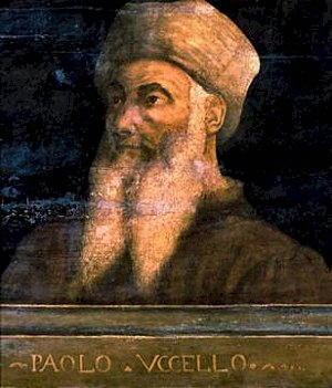 Ritratto di Paolo Uccello